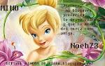 Un mimo de Noelia