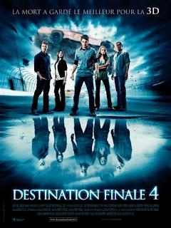 REGARDEZ DESTINATION FINALE 4 EN STREAMING