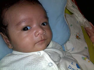 qaish 1 month 3week