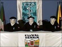 Basque Politicians