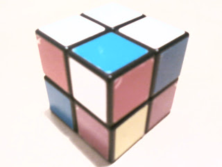how to fix a broken rubix cub 3x3