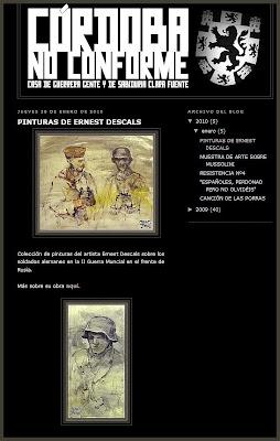SOLDADOS ALEMANES-SEGUNDA GUERRA MUNDIAL-GERMAN SOLDIERS-WW2-ERNEST DESCALS-WEBS-PINTURAS-PAINTINGS