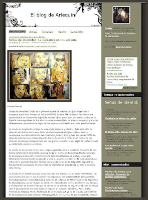 PINTURAS ETNICAS-IDENTIDAD-ERNEST DESCALS-PINTOR