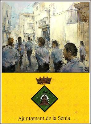LA SENIA-ERNEST DESCALS-PREMIOS PINTURA