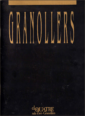 GRANOLLERS-PINTURA-ERNEST DESCALS