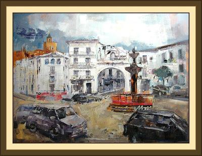 antequera-plaza-pinturas-ernest descals