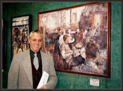 el vendrell-tarragona-premio-pintura-ernest descals-consell comarcal