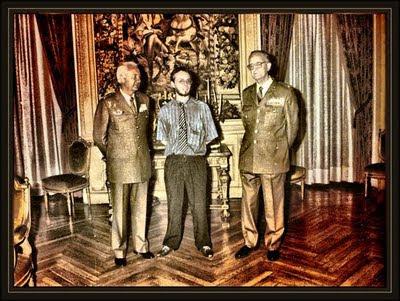 MADRID-PREMIOS EJERCITO-PINTURA-ERNEST DESCALS-PRIMER PREMIO-1987-CUARTEL GENERAL-EJERCITO DE TIERRA