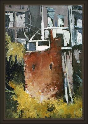 CALDES DE MONTBUI-BARCELONA-PINTURAS-PREMIOS-MUSEO-ARTE-ERNEST DESCALS