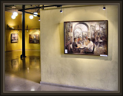 ARTES-BAGES-SALAS-EXPOSICIONES-PINTURA-PINTURAS-PINTOR-ERNEST DESCALS