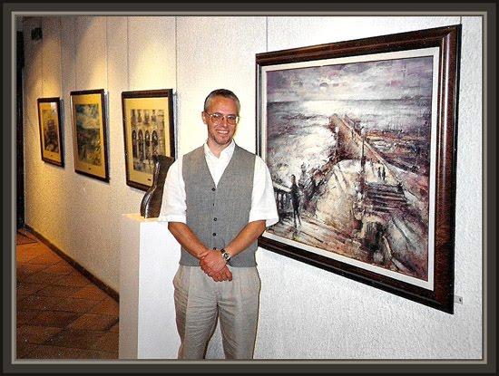 EL QUATRE-GRANOLLERS-SALA-ART-EXPOSICIONS-EXPOSICION-ERNEST DESCALS
