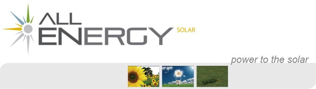 All Energy Solar