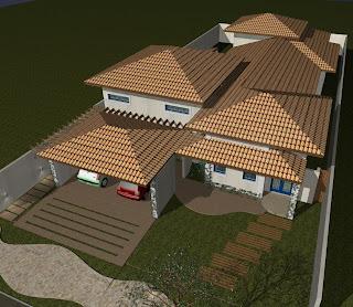 Via Nax Arquitetura Blogspot Com