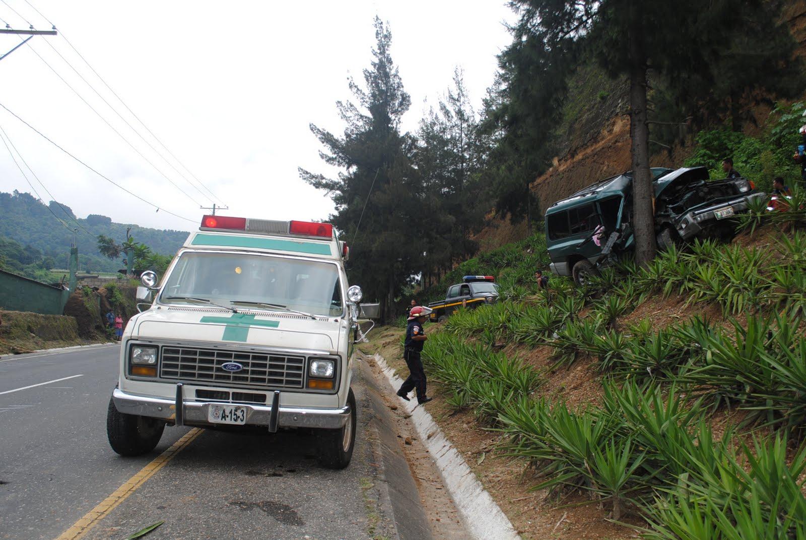 Noticias de Bomberos en Guatemala: DOS COREANOS HERIDOS EN ...