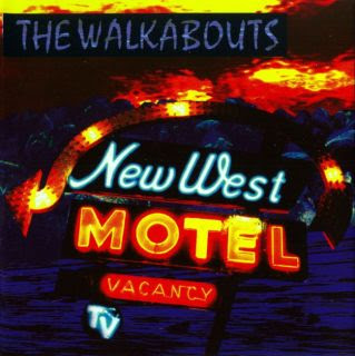 Walkabouts - New West Motel