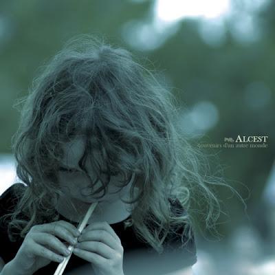 Alcest Souvenirs D'Un Autre Monde