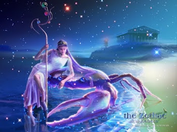 Wallpapers del Zodiaco!!