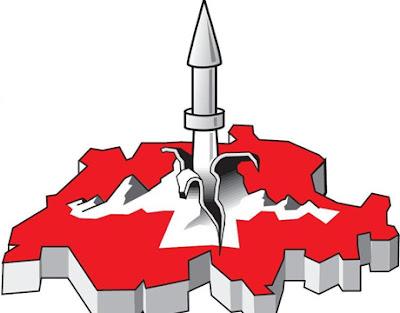 La votation sur les minarets en Suisse a lieu le 29 novembre.