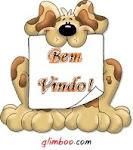 Bem Vindo!!!
