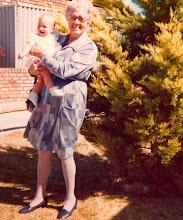ME & GRANDMA - 1975