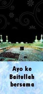 Tabungan Umroh-Haji