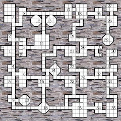Random Dungeon