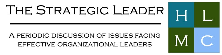 The Strategic Leader