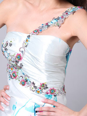 Prom Dresses, Formal Gowns, Homecoming | 2012 Prom Dress Shop