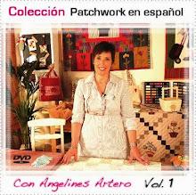DVD de Angelines Artero