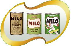 milo drink recipes