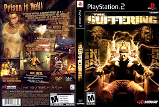 Download - The Suffering | PS2