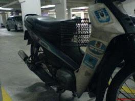 yamaha sport II (RM2100)