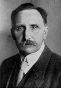 Karl Haushofer Thule Gesellschaft