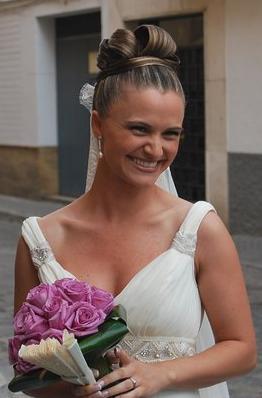 Boda de José Carlos y Vanesa(La novia mas Famosa de Youtube