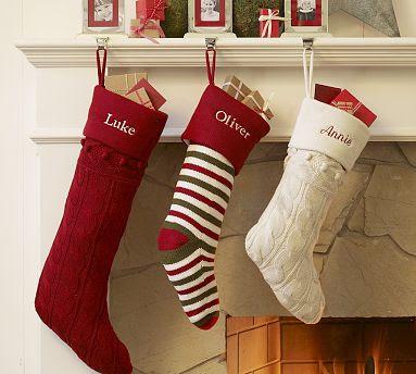 sophisticating design obsession christmas stockings. Black Bedroom Furniture Sets. Home Design Ideas