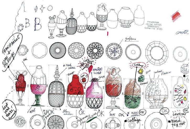 [Jaime+Hayon+Baccarat+Sketch.jpg]