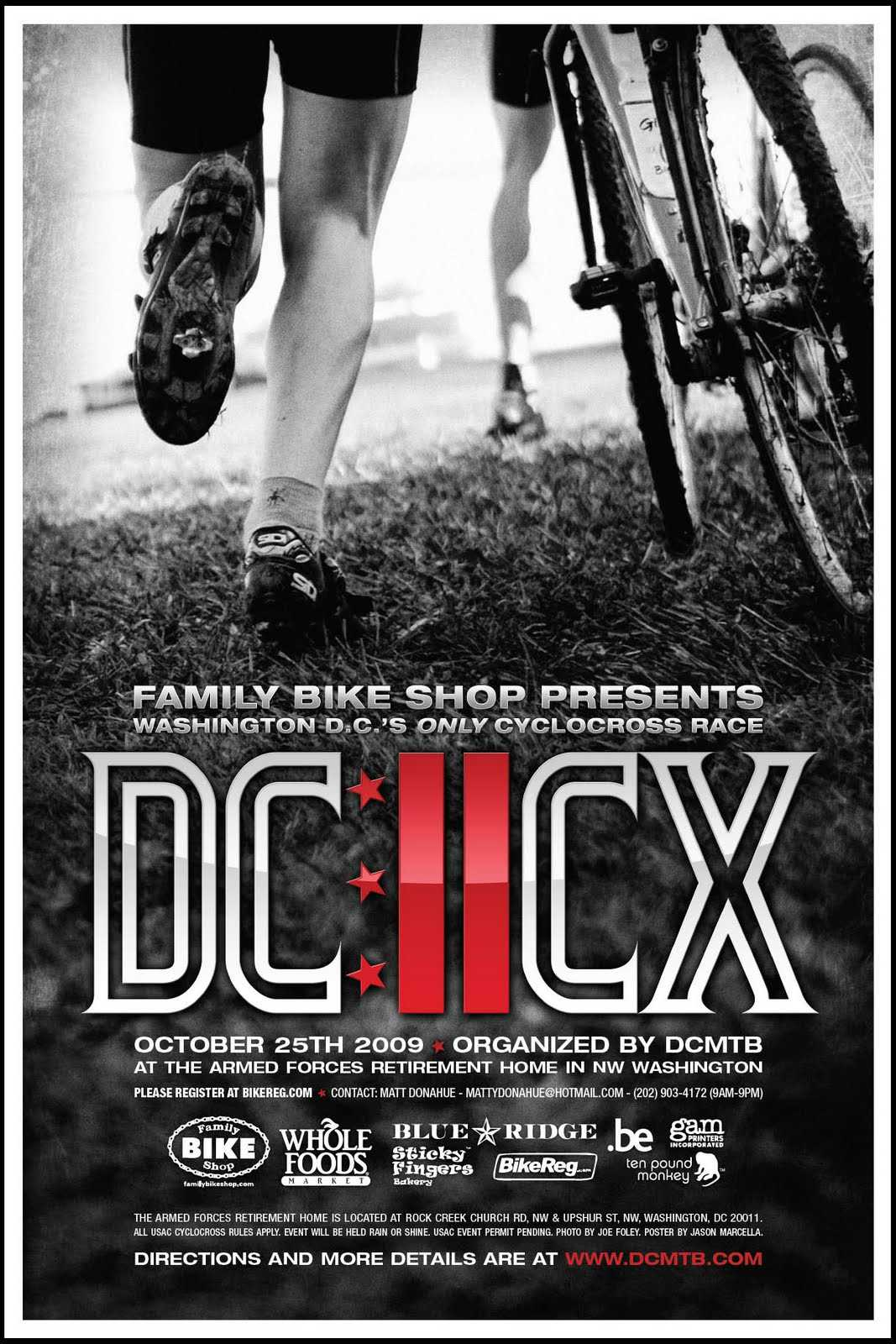 [DCCX+Poster]