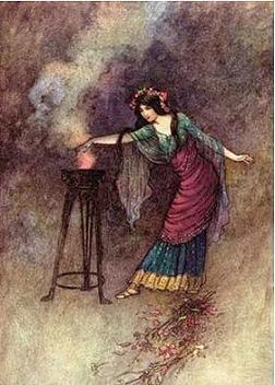 """""""Luz del amanecer, luz del mediodía, luz del atardecer: lo que importa es que sea Luz"""""""