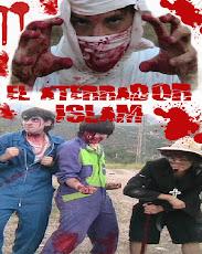 EL ATERRADOR ISLAM: