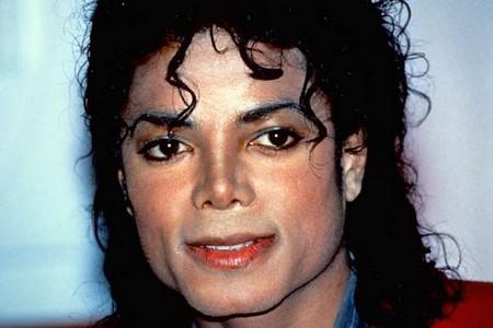 Michael Jackson 1986