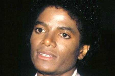 Michael Jackson 1980