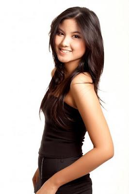 Zivanna Letisha Siregar Miss Universe