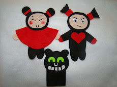 Dedoche PUCCA