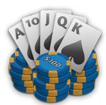 Escalera Real Poker