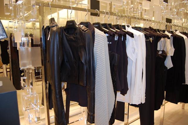 Toronto Is Fashion - Alexander Wang Apperearance @ Holt Renfrew