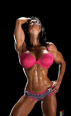 Carla Sizemore morph