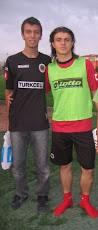 Orhan Şam ve Ben