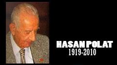 Efsane Başkan Hasan Polat!