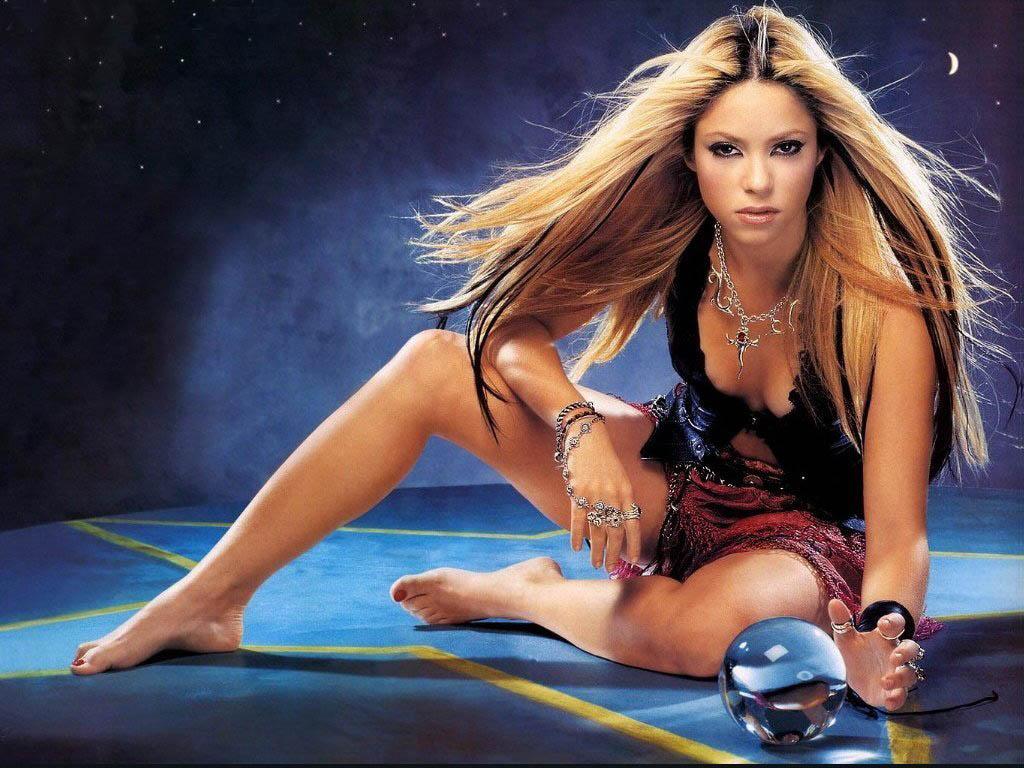 Шакира фото сексуальные
