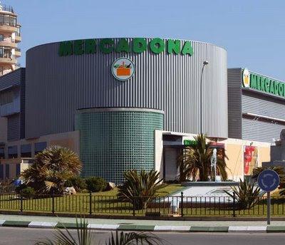 Geomarket proyectos comerciales en c rdoba - Decathlon calpe ...